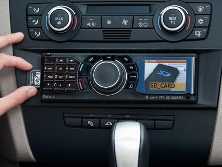 Musica para tu coche