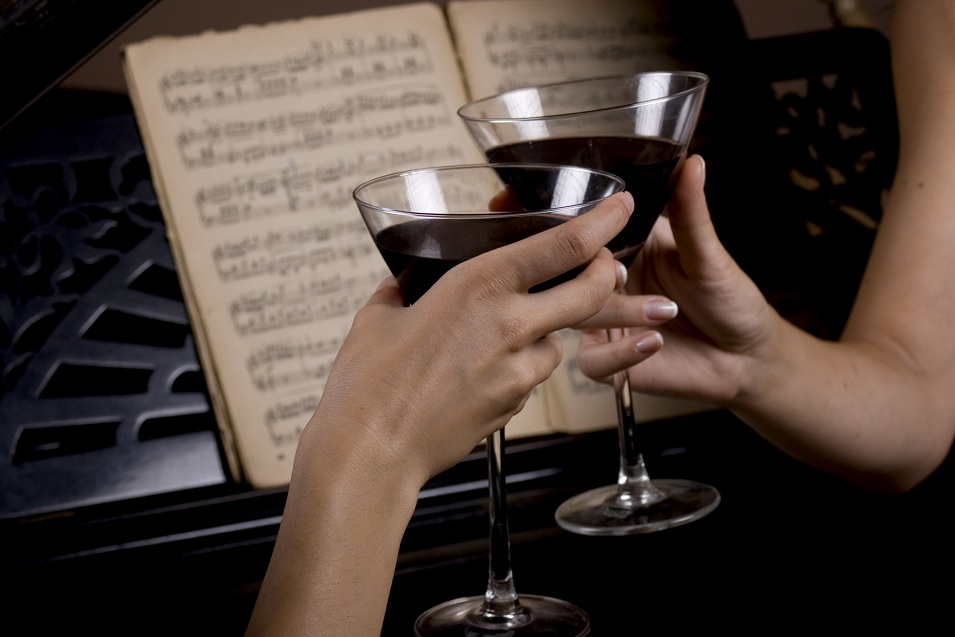 Música y vino, la mejor mezcla en los festivales