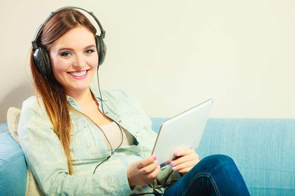 Webs para escuchar música
