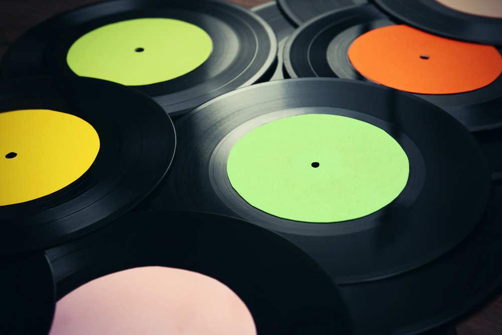 Cómo diseñar la portada de tus discos
