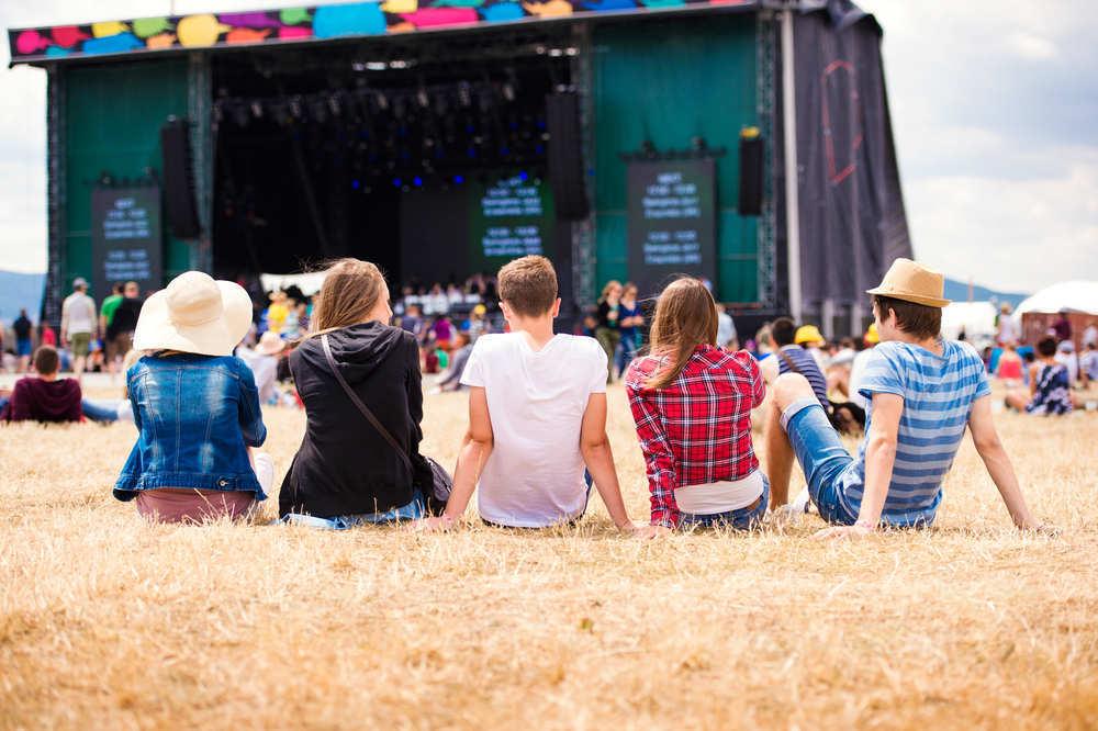 La importancia del emplazamiento en un festival de música