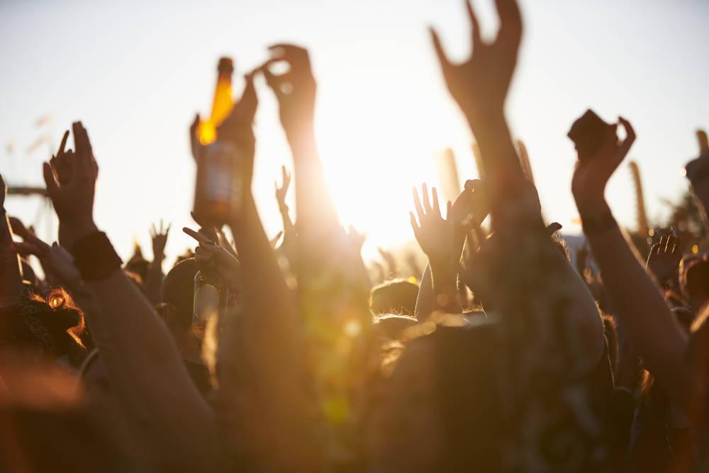 Sobrevivir a un festival de la mejor manera posible
