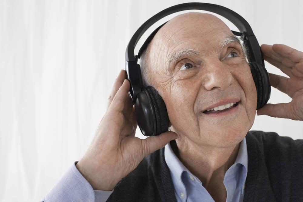 Música: una bendición para nuestros mayores