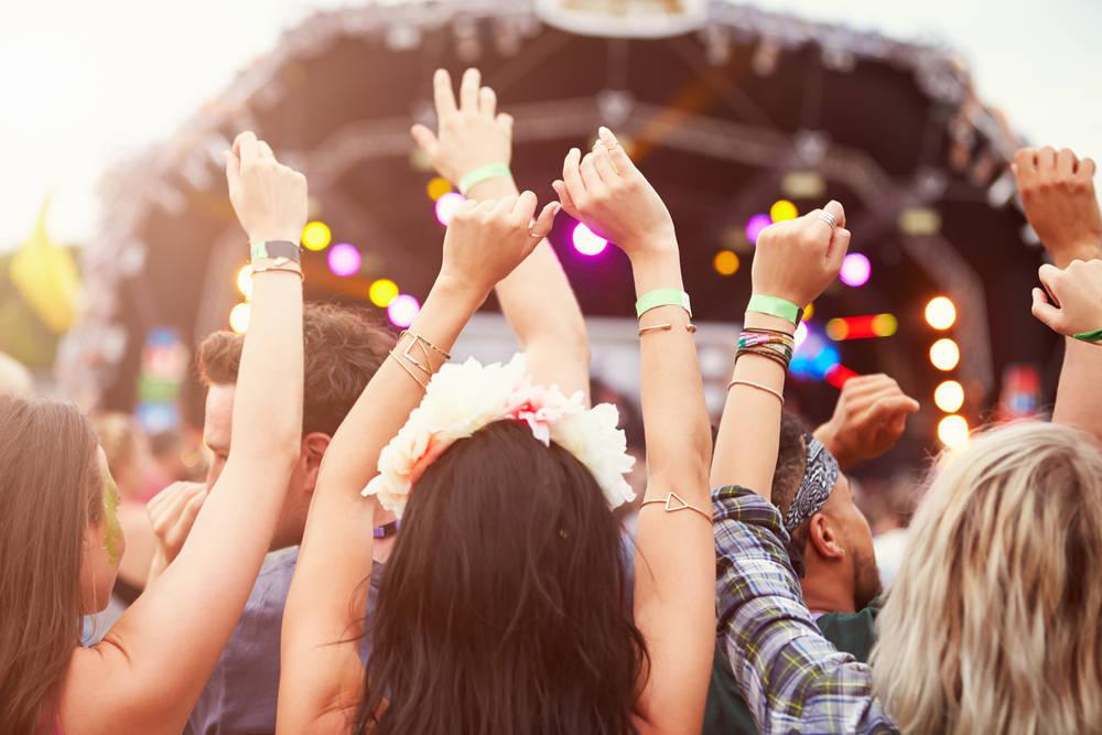 La música, una de las artes culturales que mueve a millones de personas